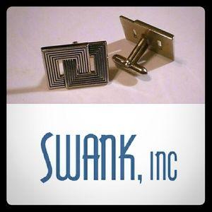 Swank Cufflinks